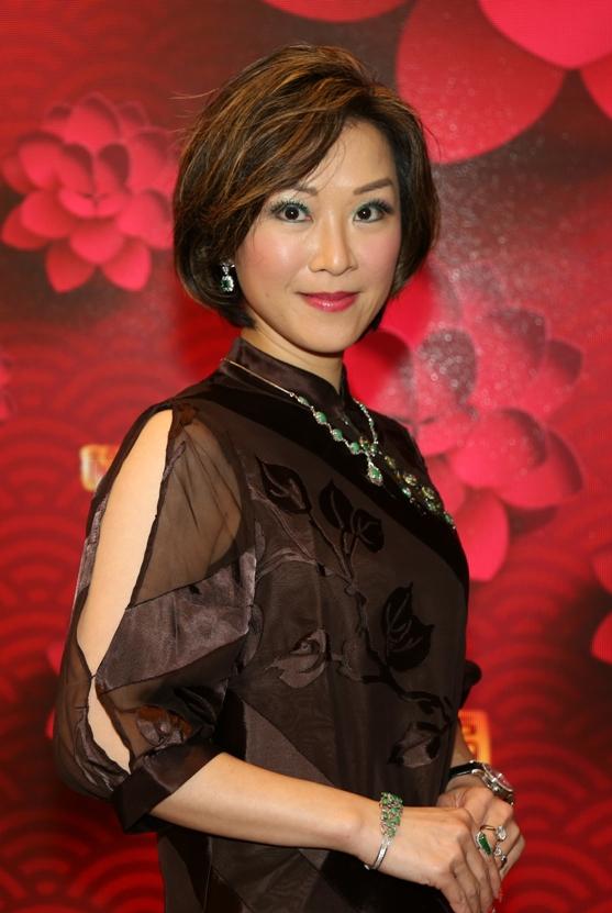 Myra Stephanie Mok