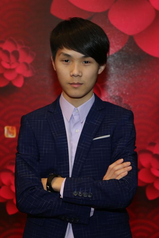 Lam Tze Ho