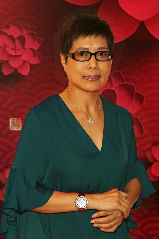 Elsa Cheng