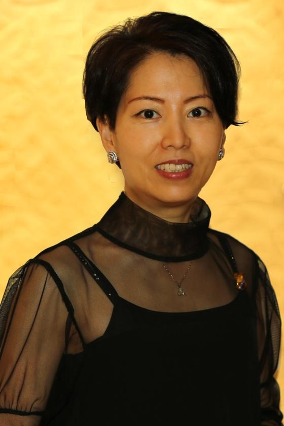Jodie Chan