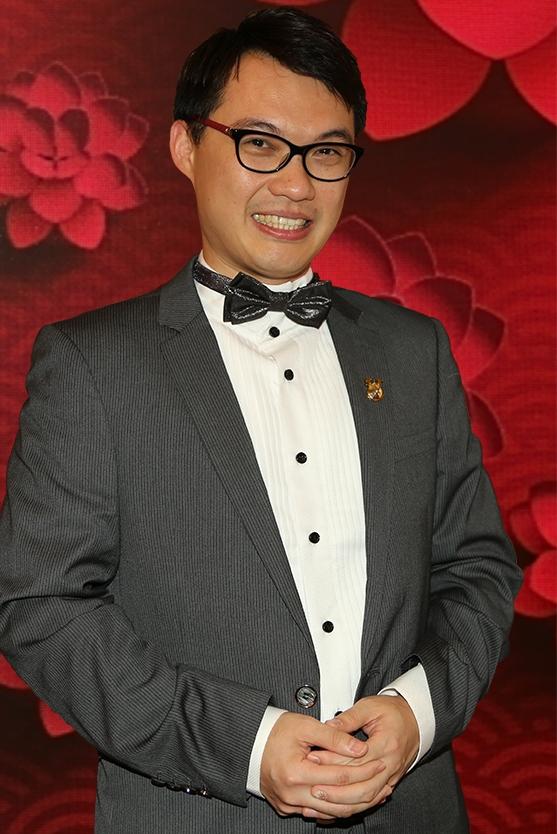 Joseph Yeung