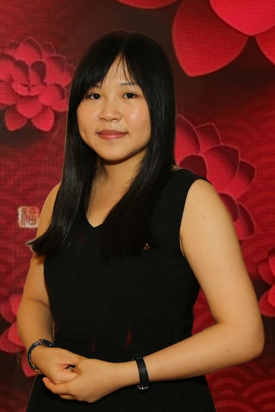 Choi Yuk Suet (雪)