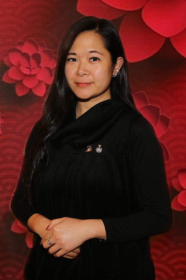 Winnie Fong